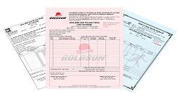 Dịch vụ thông báo, in và phát hành hóa đơn giá trị gia tăng (VAT)
